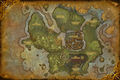 Map of Gilneas: Second Phase