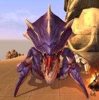 Image of Aqir Titanus