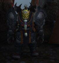 Image of Commander Larmash
