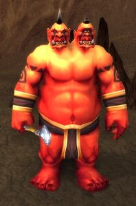 Image of Firegut Flamespeaker