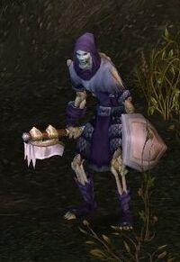 Image of Silverpine Deathguard