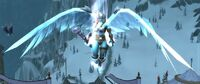 Image of Vengeful Val'kyr