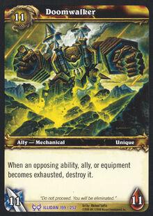 Doomwalker TCG Card.jpg