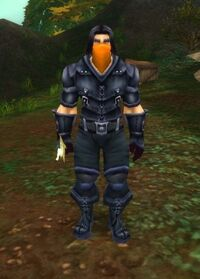 Image of Syndicate Rogue