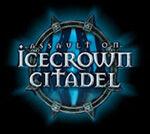 Assault on Icecrown Citadel TCG logo.jpg
