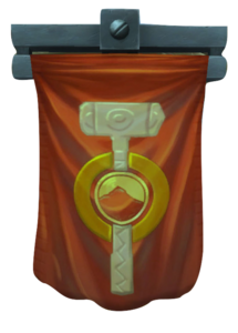 Banner of Ironforge.png