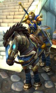 Image of Captain Lancy Revshon