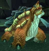 Image of Dragon Turtle