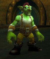 Image of Goblin Overseer
