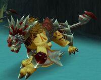 Image of Kor'kron War Rider