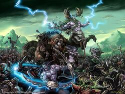 Night Elf vs Undead WC3 wallpaper.jpg
