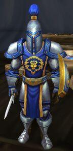 Image of Sir Marcus Barlowe