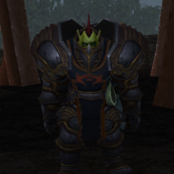 Hellscream Guard