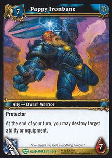 Pappy Ironbane TCG Card.jpg