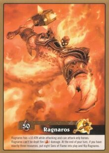 Ragnaros TCG card back.jpg