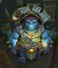 Image of Scrollmaster Uro