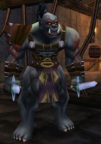 Image of Targorr the Dread
