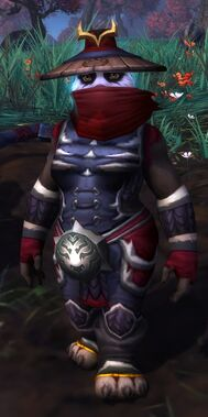 Image of Tigermistress Min-To