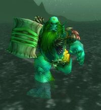 Image of Zapped Shore Strider