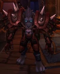 Image of Bodrin Bloodhowl