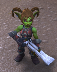 Image of Frostwall Sharpshooter