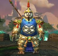 Image of Captain Huan
