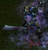 Image of Deathguard Adams