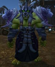 Rehgar Earthfury Wowpedia Your Wiki Guide To The World Of Warcraft This is a basic guide to take you through rehgar's abilities. rehgar earthfury wowpedia your wiki