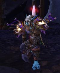 Image of Shadow Hunter Rala