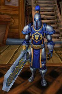 Image of Alliance Vanguard