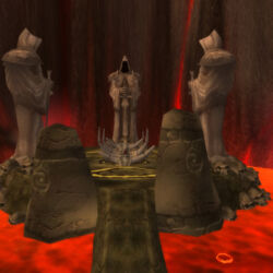 Altar of Storms (Burning Steppes)