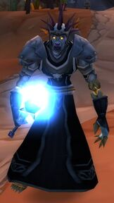 Image of Argent Dawn Priest