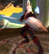 Image of Blood Elf Defender