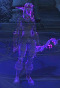 Image of Umbral Archer