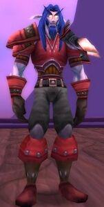 Image of Captain Taldar Windsinger