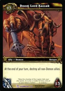 Doom Lord Kazzak TCG Card.jpg
