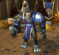 Image of Gryphon-Master Clifford