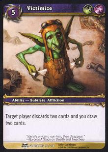 Victimize TCG Card.jpg