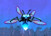 Image of Waterfly