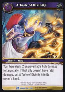 A Taste of Divinity TCG Card.jpg