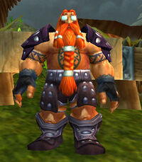Image of Daggin Windbeard