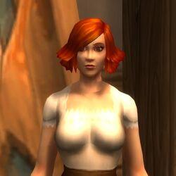 Innkeeper Allison