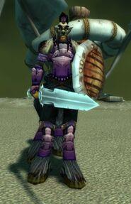 Image of Maraudine Khan Guard