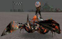 Image of Scorpid Terror