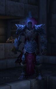 Image of Skeletal Sorcerer