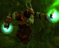 Image of Stonard Warlock