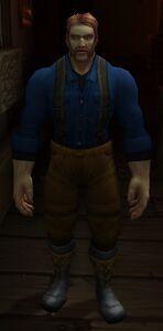 Image of Trader Joseph