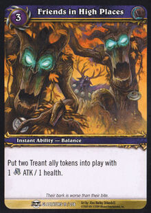 Friends in High Places TCG Card Gladiators.jpg