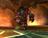 Image of Koralon the Flame Watcher