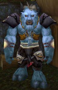 Image of Koro the Wanderer